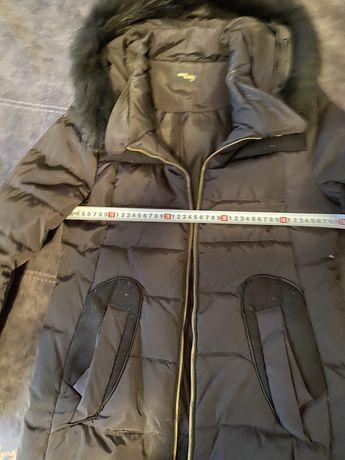 куртки женские зимние relish luxury 46-48