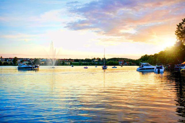 Mieszkanie do wynajęcia Iława widok na jezioro