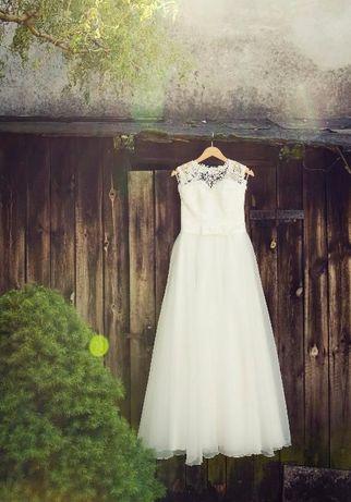 Suknia Ślubna Gratia