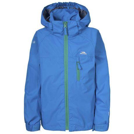 Куртка термо Trespass 98-104, 104-110, состояние отличное