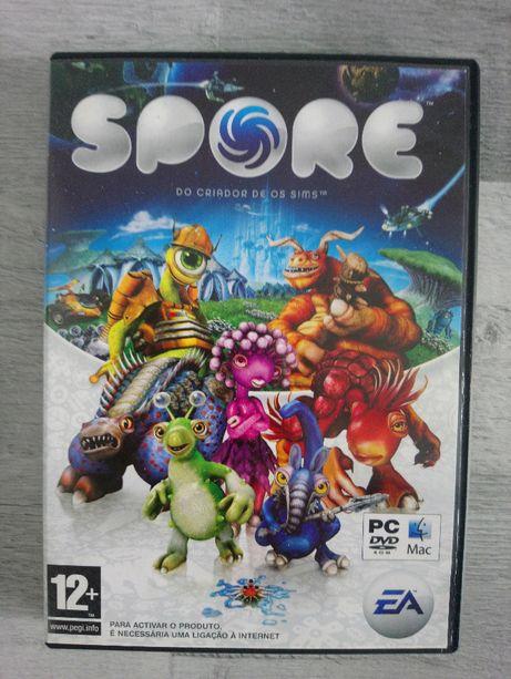 Spore - Jogo para PC