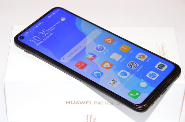 Huawei P40 Lite 5G (CDY-NX9A) 8x2,36GHz/6GB/128GB/64Mpix/Komplet/