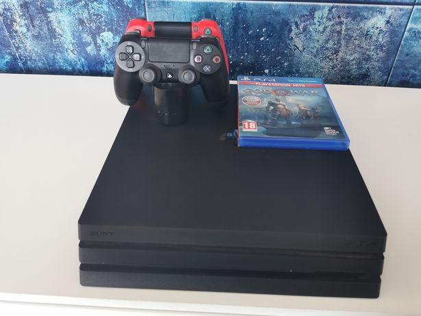 Konsola PlayStation Ps4 pro
