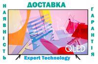 Телевизор Samsung QE-55Q67TA/4K/HDR/QLED/2020/доставка по Львову