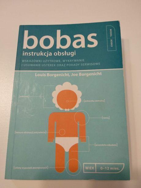 Książka Bobas instrukcja obsługi