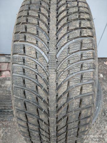 Продам зимнюю резину Michelin 255/60/r17