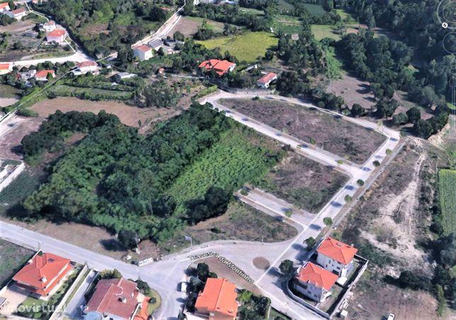 Terreno Para Construção  Venda em Crespos e Pousada,Braga