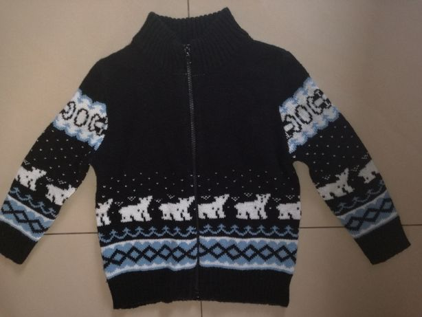 Sweterek StoreTwentyOne 3-4 lata