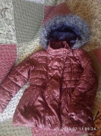 куртка удлиненная Next