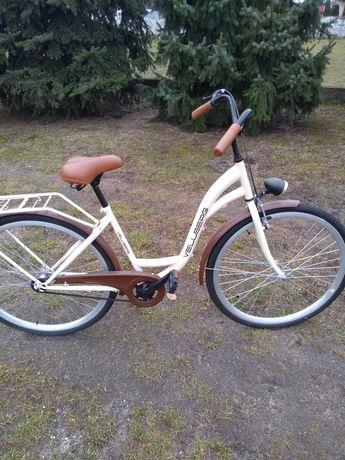 Sprzedam rower VELLBERG.