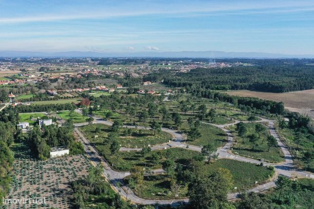 Terreno urbano, 526m2, Quinta Da Valenta/Ermida