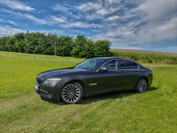 Sprzedam !!! BMW F01 730D