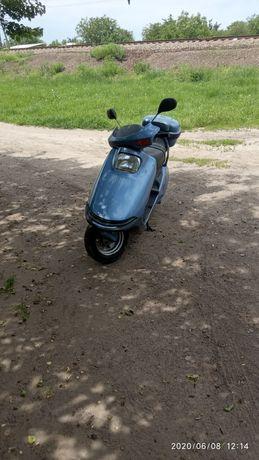 Honda Spacy 125 Jf-03