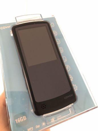 NOWY odtwarzacz mp3/mp4 Cowon iAudio i9 16GB czarny
