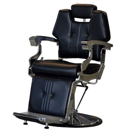 Fotel fryzjerski, barberski, barber Elite, meble salon fryzjerski