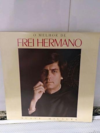 Vinil Frei Hermano