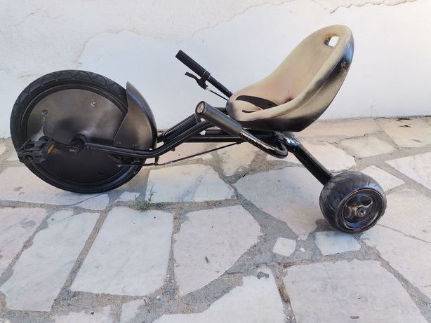 Drift Trike Kart Bicicleta
