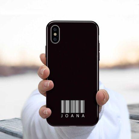 Capas personalizadas telemóveis/ Apple, Huawei, Nokia, Samsung, Xiaomi