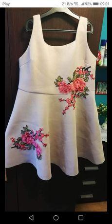 Sukienka NEW LOOK premium