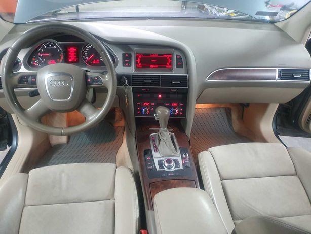 Audi A6 2.0 Alcantra BOSE Xenon 2007