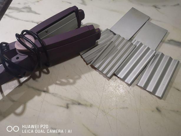 Выпрямитель плойка для волос