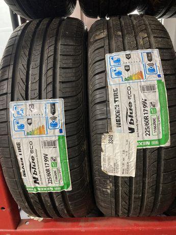 2x 225/60R17 Nexen Nblue Eco Nowe