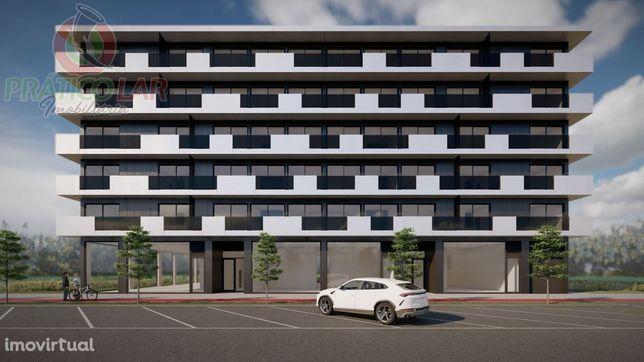 Apartamento T2 Forca