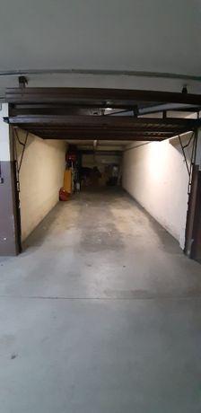 Garagem 35m2, Caldelas Guimarães (c/ espaço para 2 carros)