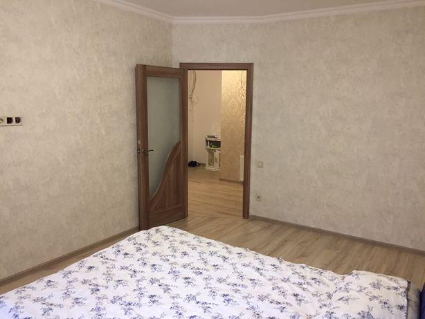 Двух комнатная квартира Академ-городок ( Совиньон)