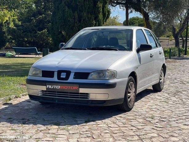 SEAT Ibiza 1.0 Signo