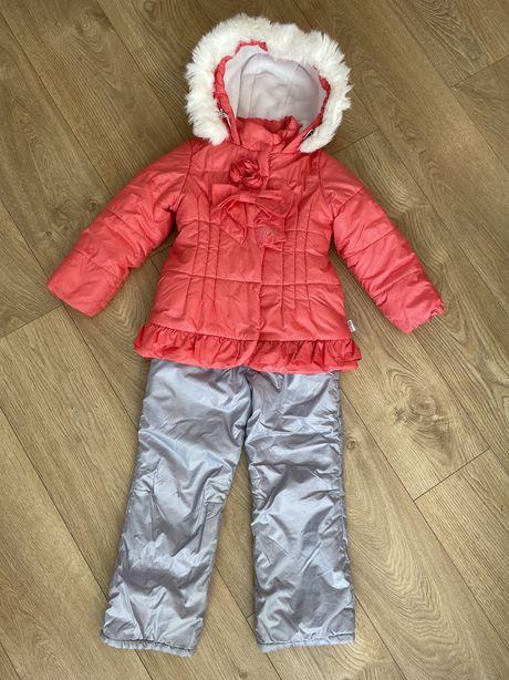 Комплект зима Garden Baby размер 104-116