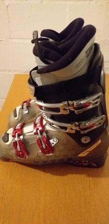Buty narciarskie Salomon męskie