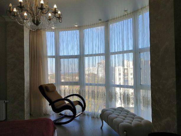 Стильная квартира в элитном комплексе у моря!!! ЖК