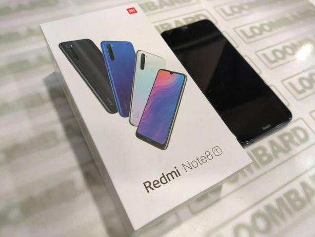Xiaomi Redmi NOTE 8T Moonshadow GREY 4/64GB