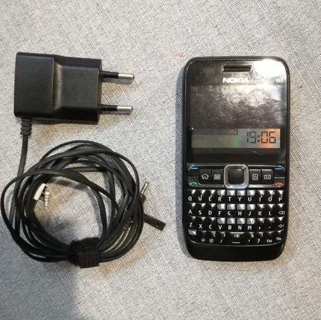 Telefon Nokia E63