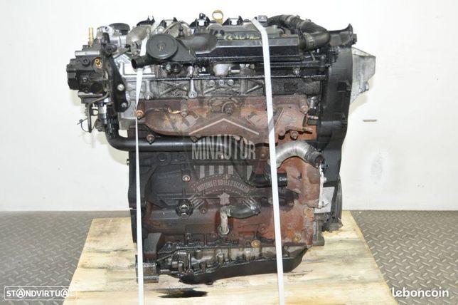 Motor JAGUAR LAND ROVER EVOQUE 2.2L 150 CV fabricado antes de 2013 - 224DT