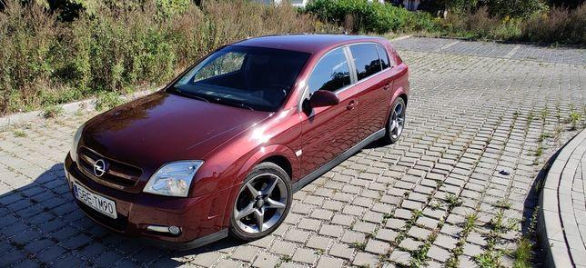 Opel Signum 3.2 V6 LPG gaz   Vectra zamiana Cross enduro