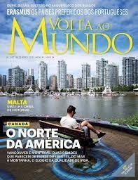 Revistas Volta ao Mundo desde n. 1 até 115