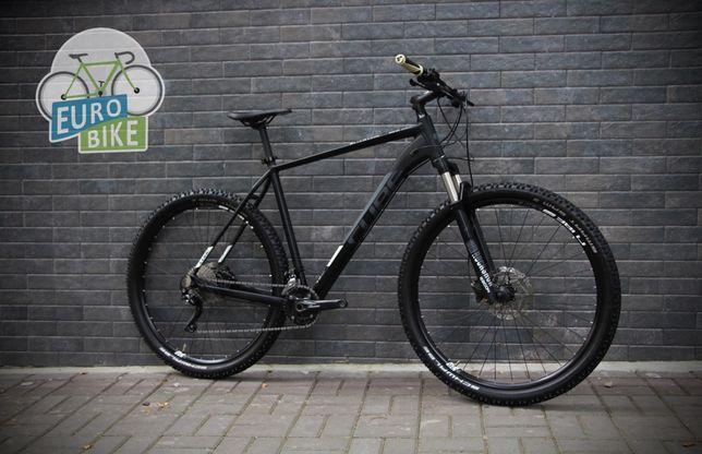 Горный велосипед Cube Attention 29 trek scott cannondale specialized