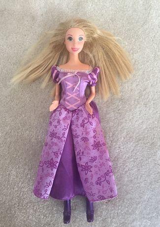 Boneca Barbie - Rapunzel