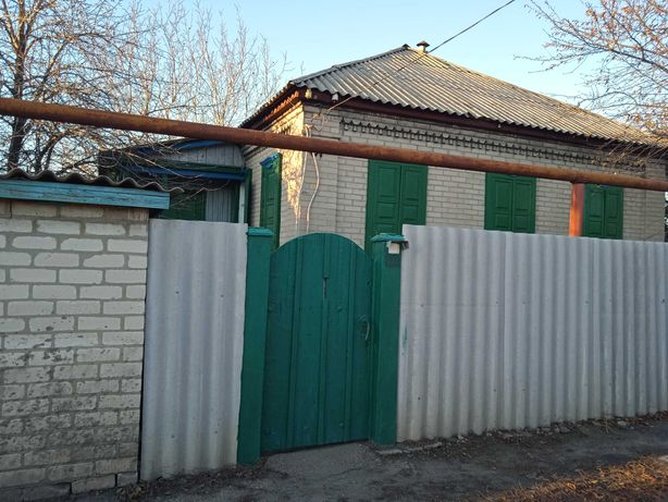 Дом г. Лисичанск