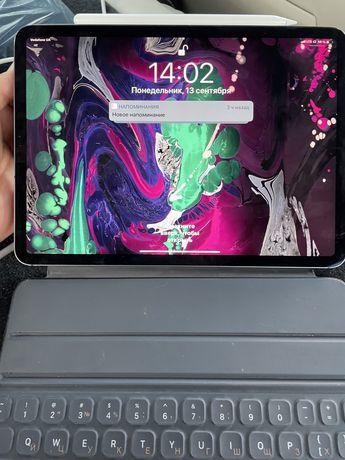 iPad pro 11 Apple
