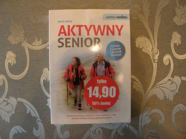 Aktywny Senior - Aneta Derda
