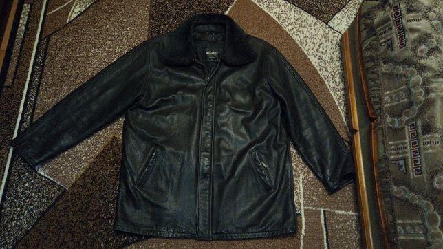 Кожаная куртка 8xl-7 т.руб