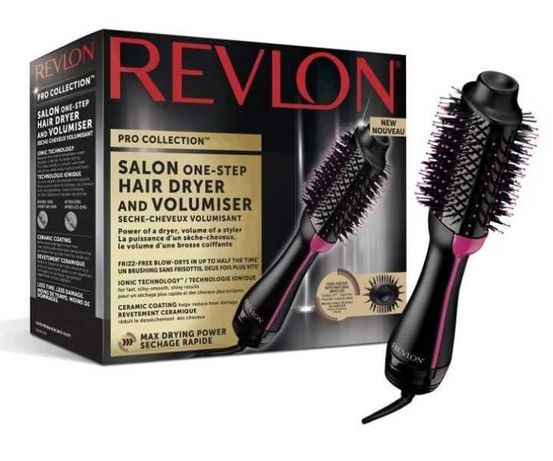 Фен-щітка Revlon Pro Collection Salon One-Step RVDR5222E