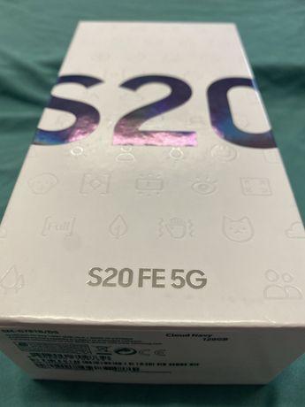 Samsung Galaxy S20 FE 5G Nowy gwarancja dual