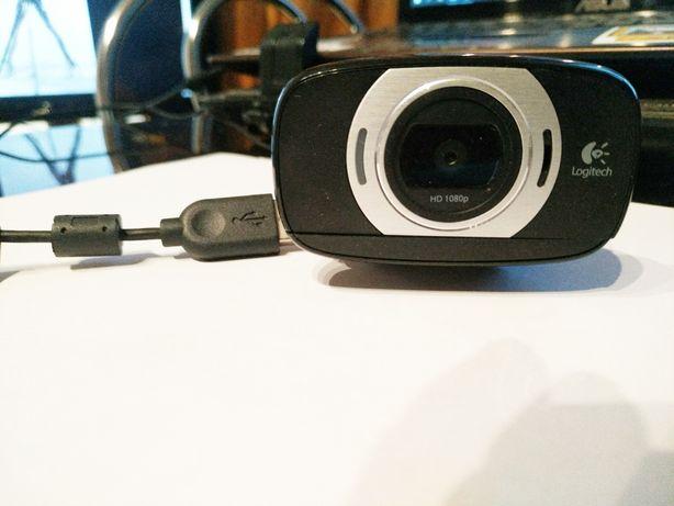 веб-камера Logitech Webcam C615 HD