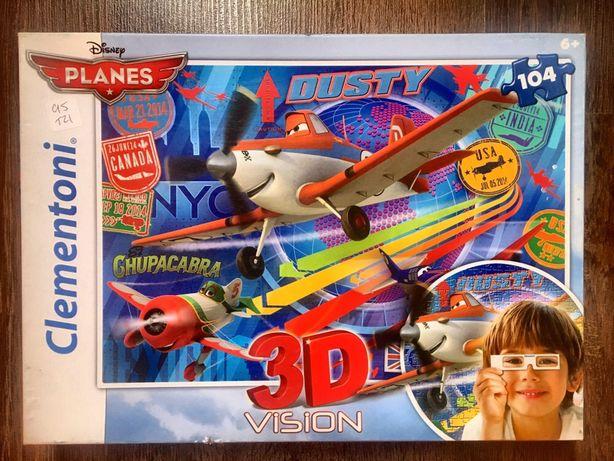 Пазл Disney Planes от Clementoni