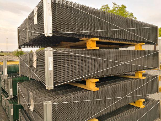 Ogrodzenia - panele ogrodzeniowe, siatka, bloczki JONIEC