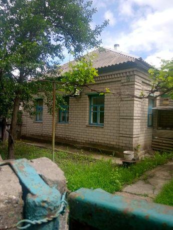 Дом в центре Перещепино, на трассе, улица Шевченко